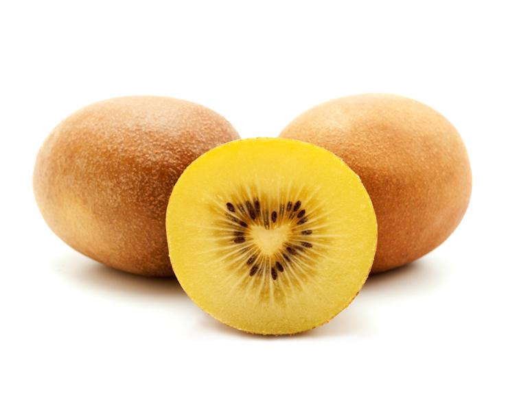 Kiwiny Gold-Kiwifruit