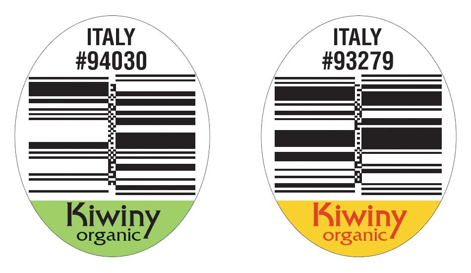 Kiwiny: un marchio di qualità