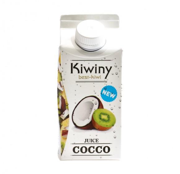 Juice Cocco
