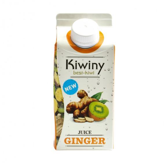 Juice Ginger